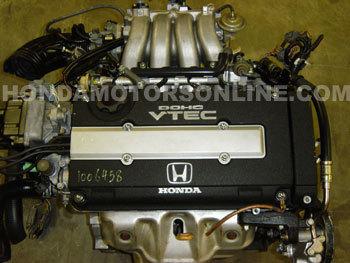 bc   gsr long block jdm honda engines
